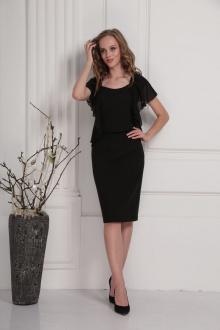 платье AMORI 9416 черный