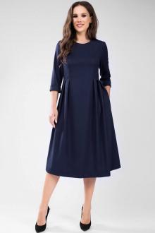 Teffi Style L-1436 синий