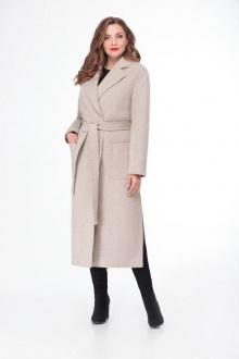 пальто Gold Style 2372 беж