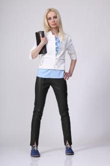 брюки AMORI 5013 черный