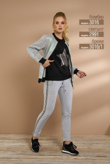 NiV NiV fashion 3016/1