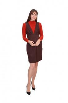 BELAN textile 4602 коричневый