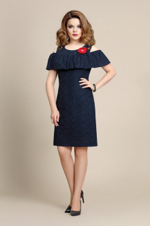 Mira Fashion 4202 синий