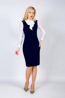 TrikoTex Stil М6817/1 темно-синий