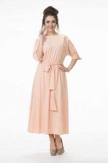 Amelia Lux 0987 розовый