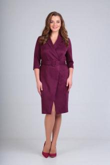 платье Luana Plus 112
