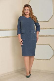 Lady Style Classic 1854 синий