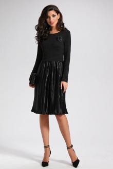 платье AYZE 1283 черный