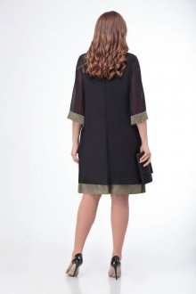 платье Gold Style 2386