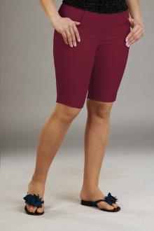 шорты Mirolia 127 темно-бордовый