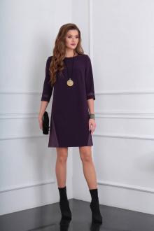 Viola Style 0890 ежевика