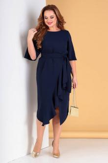 Liona Style 724 темно-синий