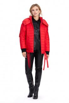 куртка PiRS 908 красный