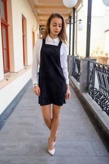 Fayno Fashion 262 черный