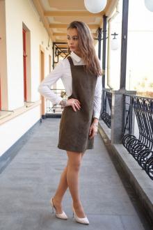Fayno Fashion 262 хаки