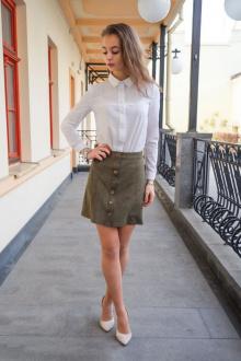 Fayno Fashion 125 хаки