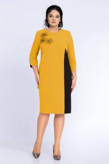 Jersey 1835 желтый