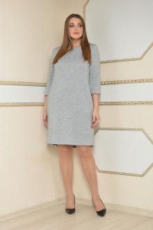Lady Style Classic 1507 серый