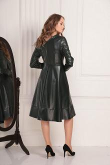платье AMORI 9437 чёрный