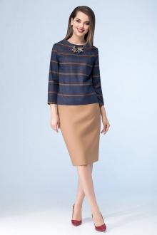 блуза Ника 2380