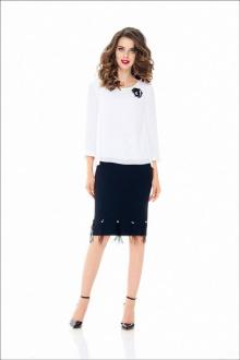 блуза Ника 3720