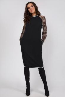 Teffi Style L-1452 черный