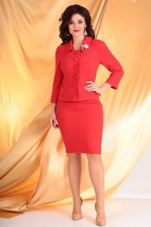 Мода Юрс 2249-1 красный