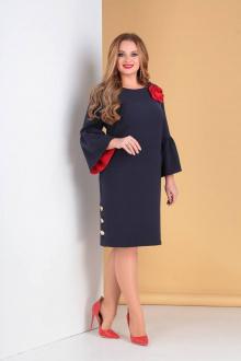 платье Moda Versal П2137