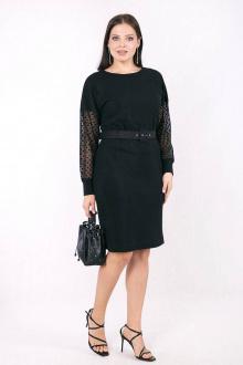 платье Daloria 1606 черный