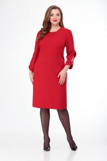 Talia fashion 322 красный
