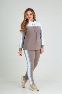 Anastasiya Mak 579 какао