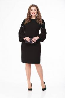 платье Gold Style 2408 черный