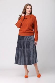 джемпер,  юбка Danaida 1793