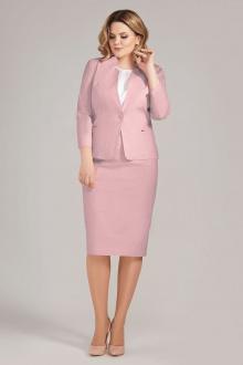 Панда 445210 розовый