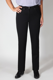 брюки Mirolia 195 черный