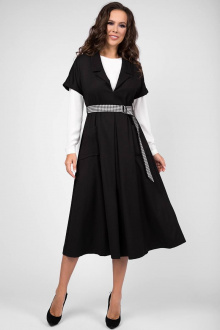 Teffi Style L-1462 черный