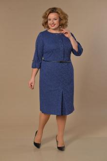 Lady Style Classic 771 синий