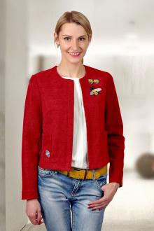 Talia fashion 073 красный