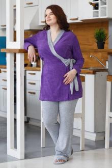 Milla Jo 024 фиолет