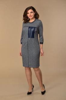 Lady Style Classic 2084 синий