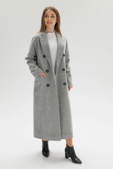 Bugalux 938 164-серый