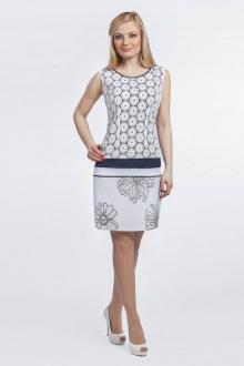 Romanovich Style 1-1076 белый/синий