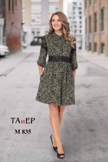 платье TAiER 835