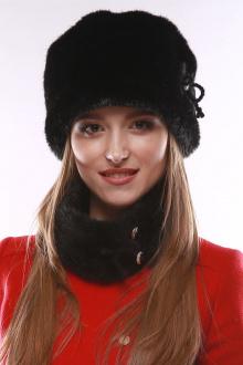 Зима Фэшн 011-1-02 черный