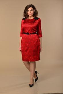Lady Style Classic 2045 красный