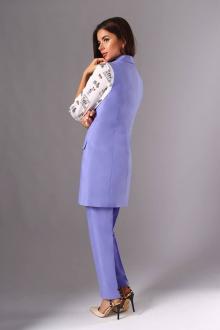 блуза,  брюки,  жилет Mia-Moda 1077-6