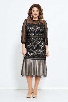 Mira Fashion 4767 черный
