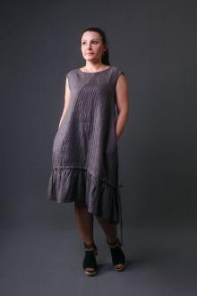 Bright Style 659 серый