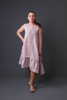 Bright Style 659 розовый