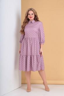 Moda Versal П2132 розовый
